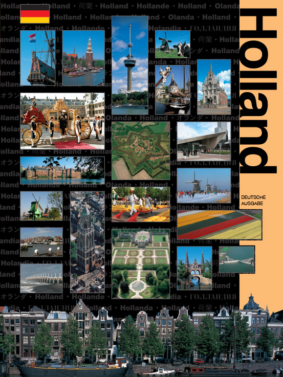 Holland_Cover_Duits