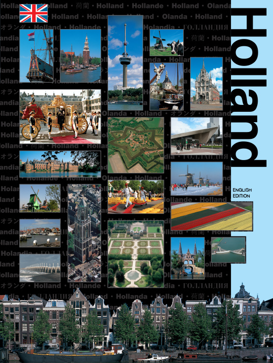 Holland_Cover_Engels