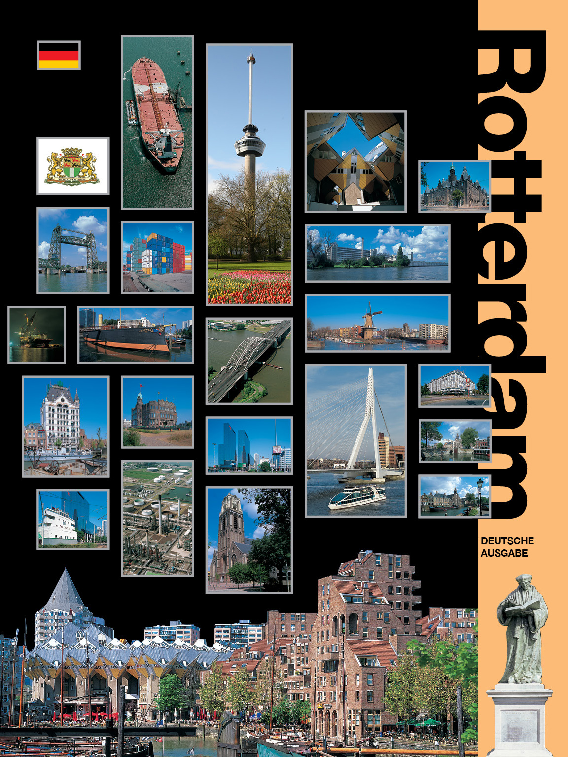 Rotterdam_Cover_Duits
