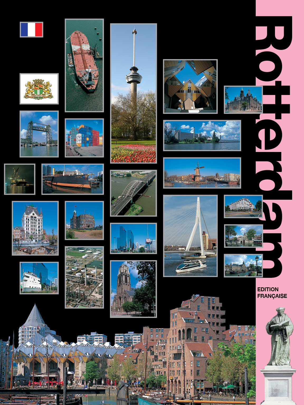 Rotterdam_Cover_Frans
