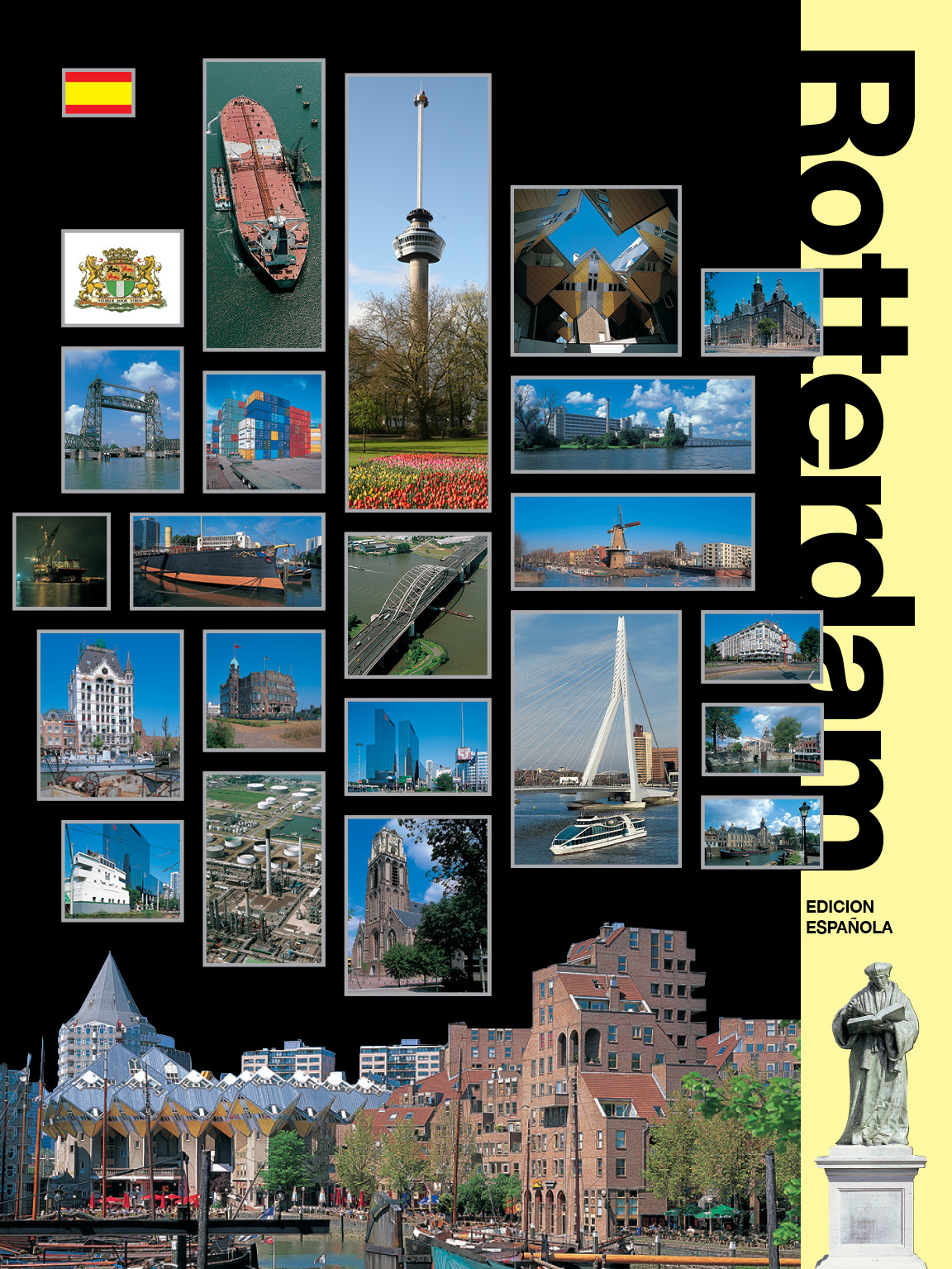 Rotterdam_Cover_Spaans