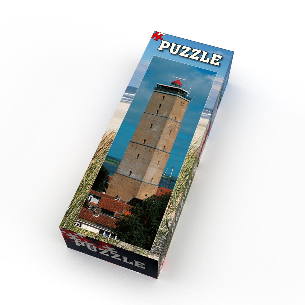 Puzzle Terschelling